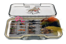 24 Deadliest Trout Fly Selection - (Flies Only) - ReelFlies™