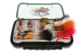 40 Trout Fly Selection (Flies Only) - ReelFlies™