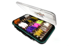 42 Conehead Streamer Selection (Flies Only) - ReelFlies™