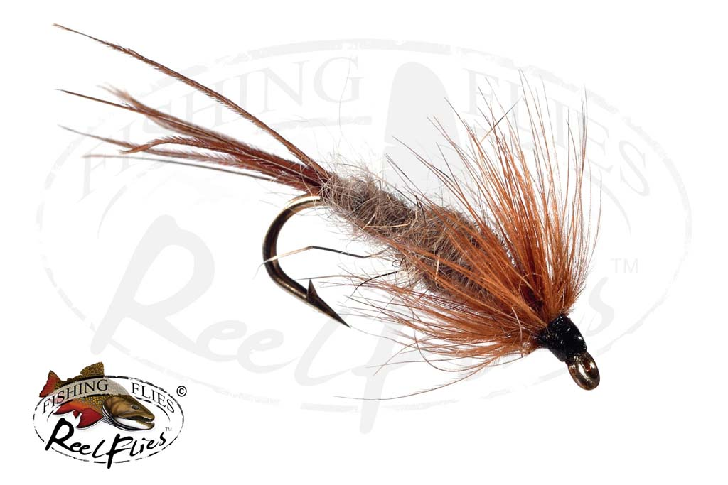 Baetis Soft Hackle