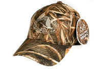 Reelflies Hat Camo Colour