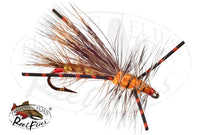 Reelflies Stimulator Yellow