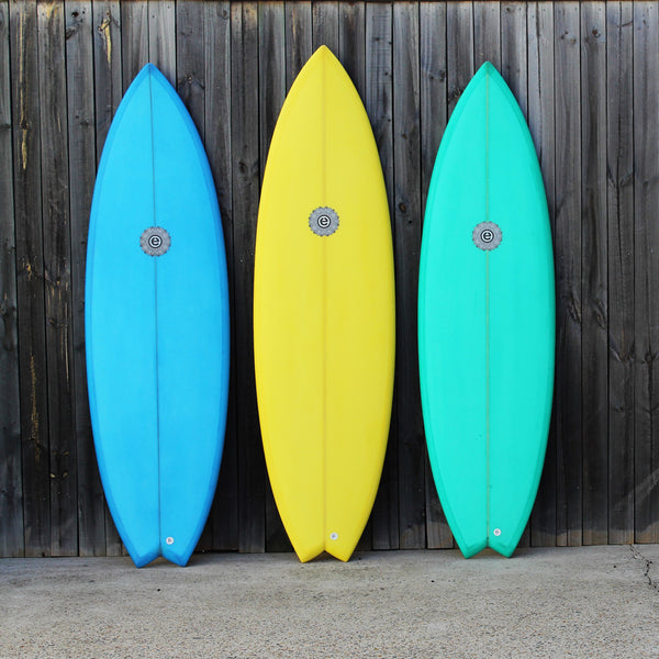element zombie fish surfboards australia