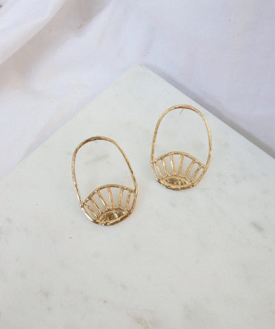 Made to create earrings