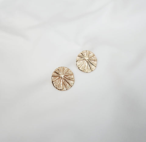 Celestial Earrings