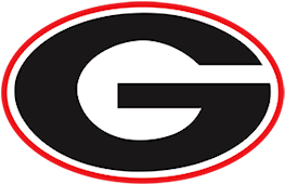 U of Georgia Bulldogs