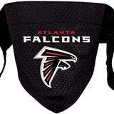 Atlanta Falcons Dog Bandana - FurMinded
