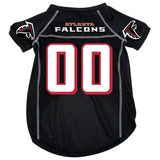 Atlanta Falcons Dog Jersey - FurMinded