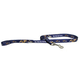 Baltimore Ravens Dog Leash - FurMinded