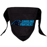 Carolina Panthers Dog Bandana - FurMinded