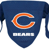 Chicago Bears Dog Bandana - FurMinded
