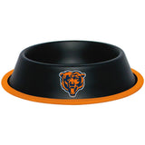 Chicago Bears Dog Bowl - FurMinded