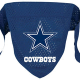 Dallas Cowboys Dog Bandana - FurMinded