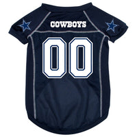 Dallas Cowboys Dog Jersey - FurMinded