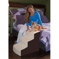 Pet Step - Easy Step 3 Soft Step Deluxe - FurMinded