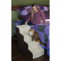 Pet Step - Easy Step 4 Soft Step Deluxe - FurMinded