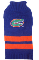 Florida Gators Dog Sweater - FurMinded