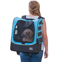 Pet Carrier - I-GO Plus Pet Carrier/Car Seat - FurMinded