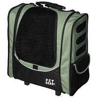 Pet Carrier - I-GO2 (Escort) Pet Carrier/Car Seat - FurMinded