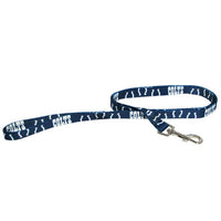 Indianapolis Colts Dog Leash - FurMinded