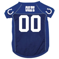 Indianapolis Colts Dog Jersey - FurMinded