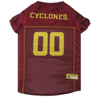 Iowa State Cyclones Dog Jersey - FurMinded