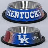 Kentucky Wildcats Dog Bowl
