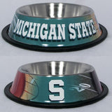 Michigan State Spartans Dog Bowl