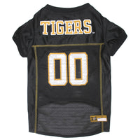 Missouri Tigers Dog Jersey - FurMinded
