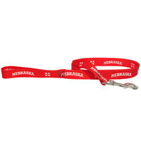 Nebraska Huskers Dog Leash - FurMinded