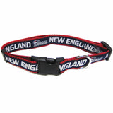 New England Patriots Dog Collar - FurMinded