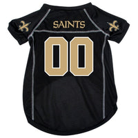 New Orleans Saints Dog Jersey - FurMinded