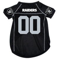 Oakland Raiders Dog Jersey - FurMinded