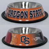Oregon State Beavers Dog Bowl