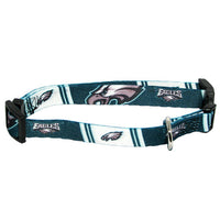 Philadelphia Eagles Dog Collar - FUrMinded