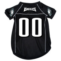 Philadelphia Eagles Dog Jersey - FurMinded