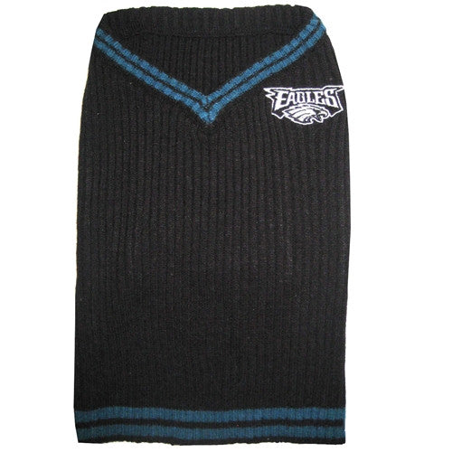 Philadelphia Eagles Dog Sweater - FurMinded