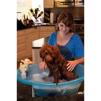 Pup Tub Pet Tub - FurMinded