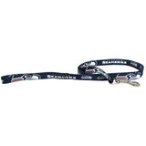 Seattle Seahawks Dog Leash - FurMinded