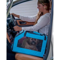 Car Seat - Car Seat & Pet Carrier 19in (Signature) - FurMinded