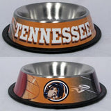 Tennessee Vols Dog Bowl