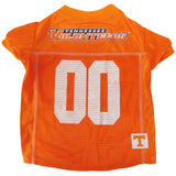 Tennessee Vols Dog Jersey - FurMinded