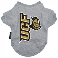 UCF Knights Dog T-Shirt - FurMinded