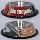 USC Trojans Dog Bowl