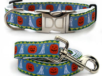 Diva Dog Bootiful Dog Collar & Leash Set - FurMinded