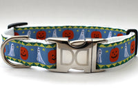 Diva Dog Boo-tiful Dog Collar - FurMinded