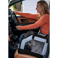 Car Seat - Car Seat & Pet Carrier 16in - FurMinded