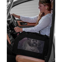 Car Seat - Car Seat & Pet Carrier 19in - FurMinded