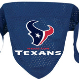 Houston Texans Dog Bandana - FurMinded