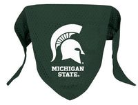 Michigan State Spartans Dog Bandana - FurMinded